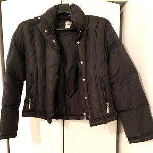 NAF NAF winter coat